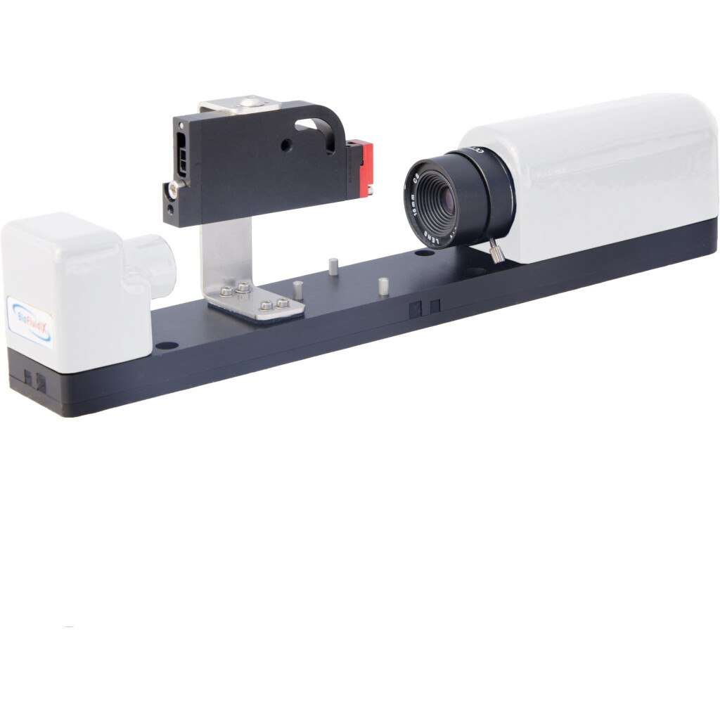 SmartDrop Stroboscopic Camera